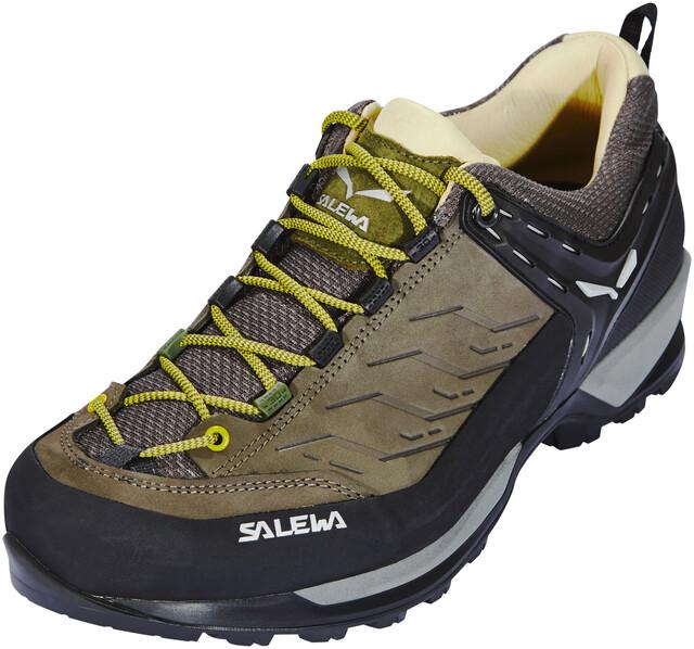 SALEWA Vultur Evo GTX Shoes Men blackcactus at Addnature.co.uk